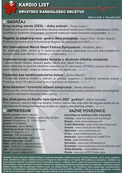 Kardio-list-2-2007
