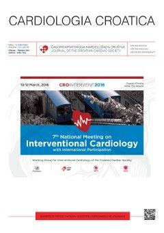 Cardiologia Croatica. 2016 (3-4