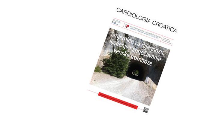 Cardiologia Croatica 2015