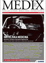 Medix srpanj/kolovoz 2011