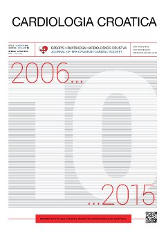 Cardiologia Croatica. 2015 5-6