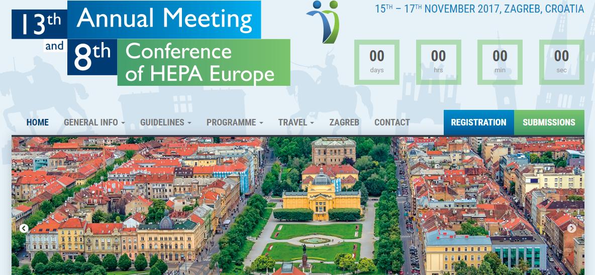 HEPA Europe
